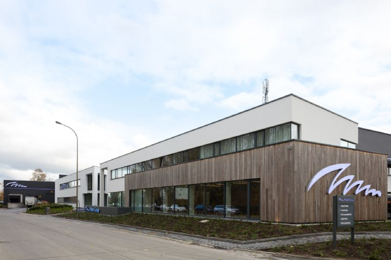 Euraqua - Pollet Group HQ