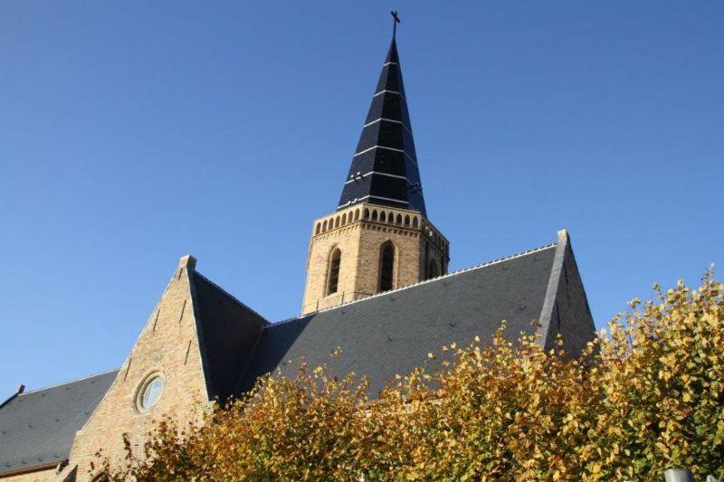 Sint-Niklaaskerk