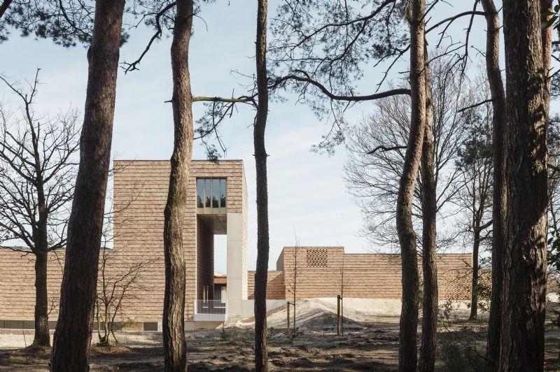 Crematorium Stuifduin