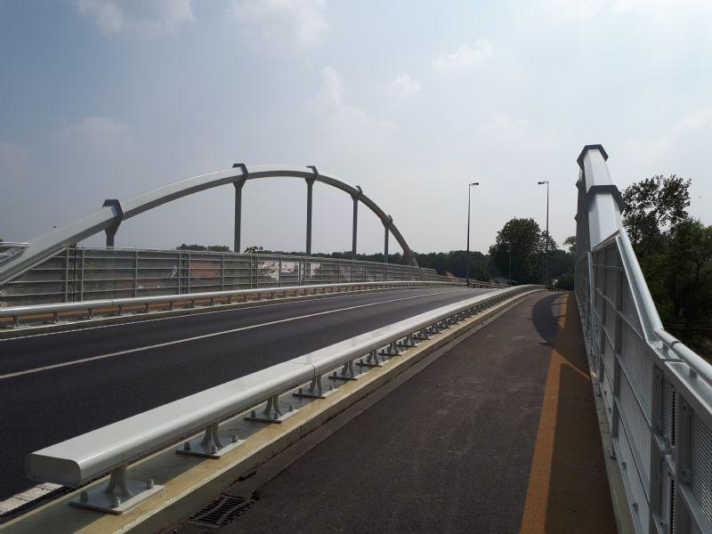 Spoorbrug Moerbrugge