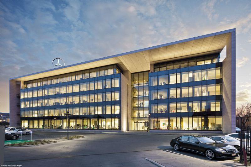 Fascination Center Mercedes-Benz