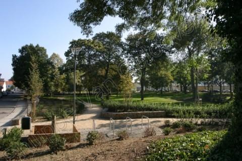 Stadspark ( Philipssite)