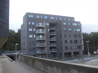 Logements sociaux de location à Sledderlo