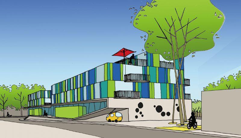 Project De Werkhuizen