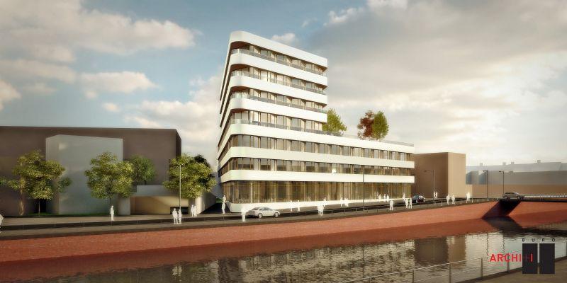 Woonzorgcentrum Budalys Kortrijk