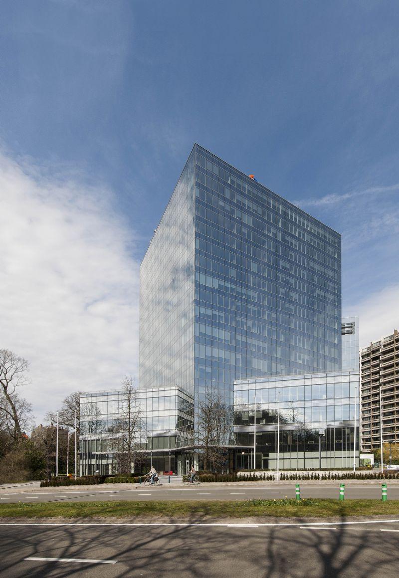 Vivium toren Antwerpen