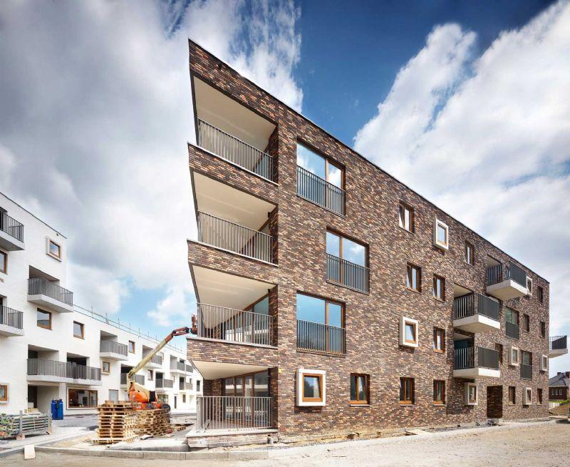 Appartementencomplex Belisa