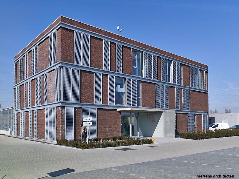 Inspectorate Antwerpen