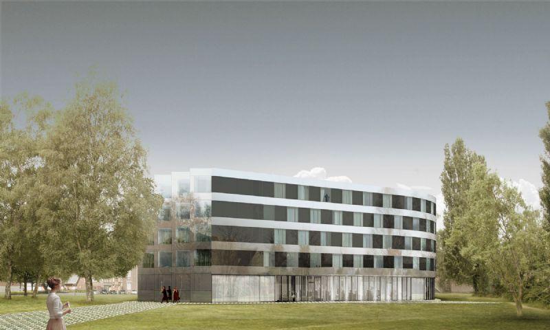 Woonzorgcentrum Hollebeek