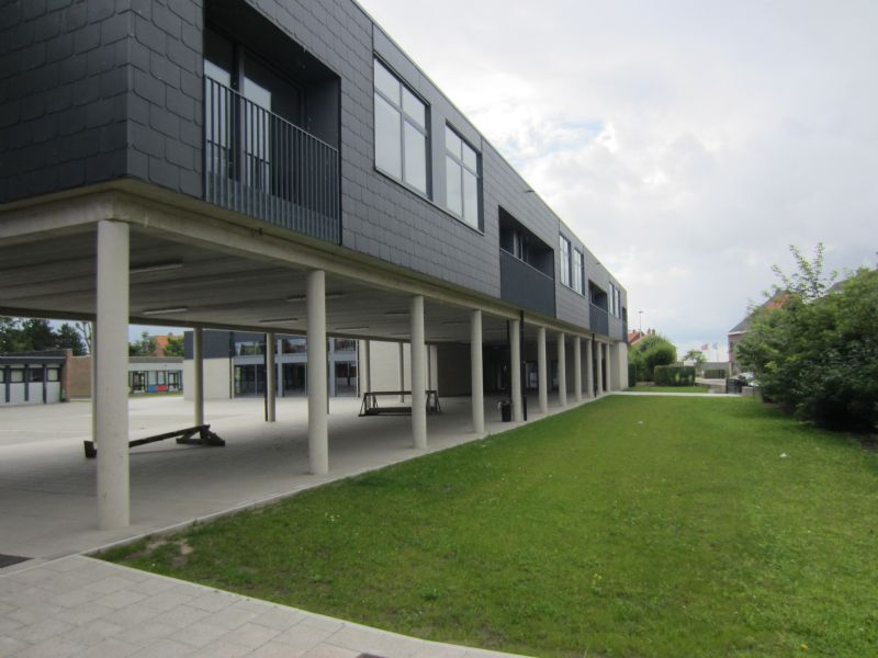 Basisschool Stene