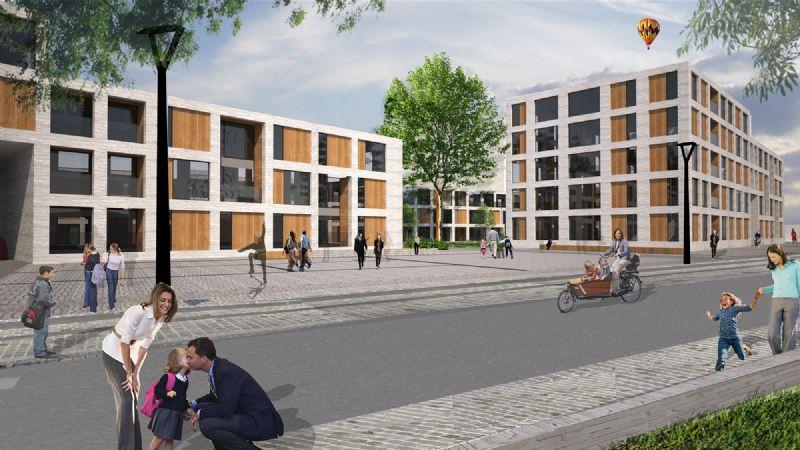 Splichal-site Turnhout
