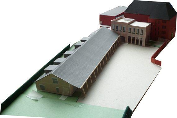 Uitbreiding basisschool Octopus in Sint-Katelijne-Waver