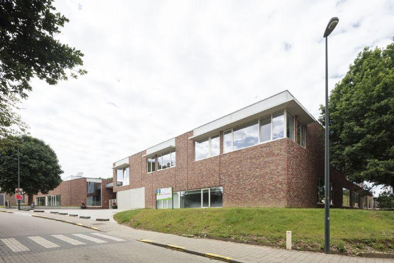 Groene uitbreiding voor basisschool 'Het Groene Dal'