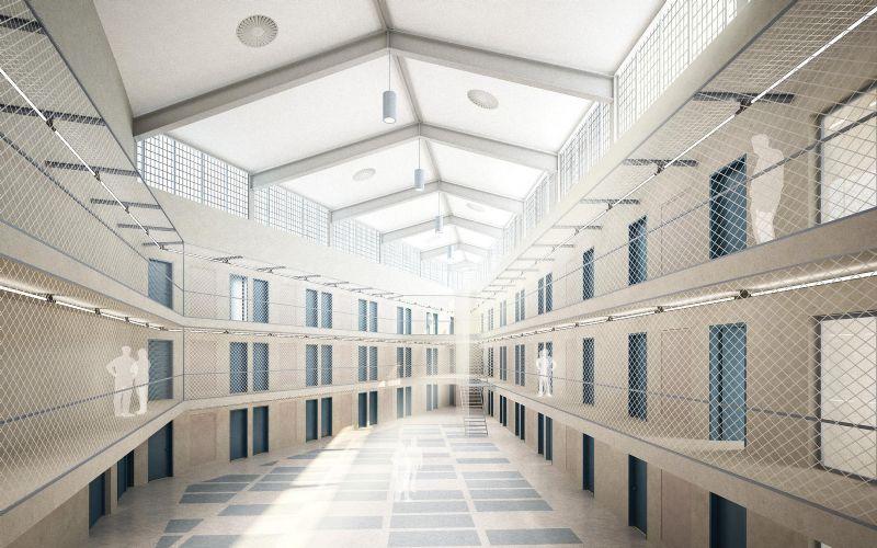 Gevangenis Dendermonde