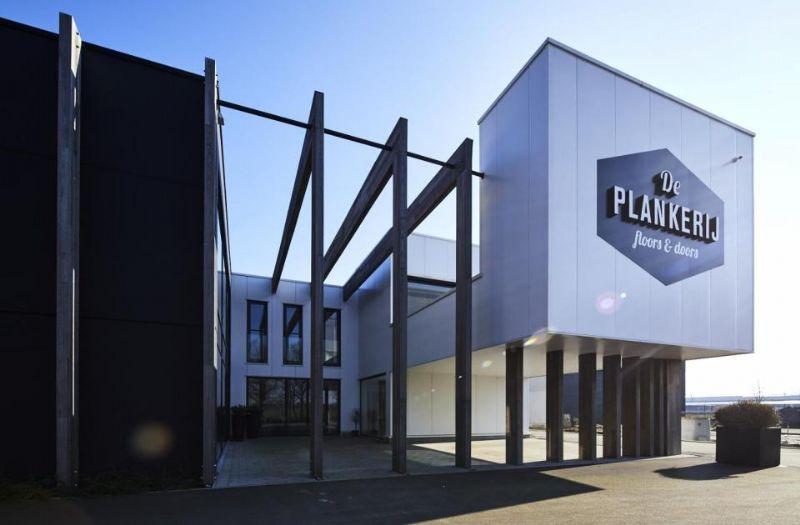 De Plankerij Westerlo