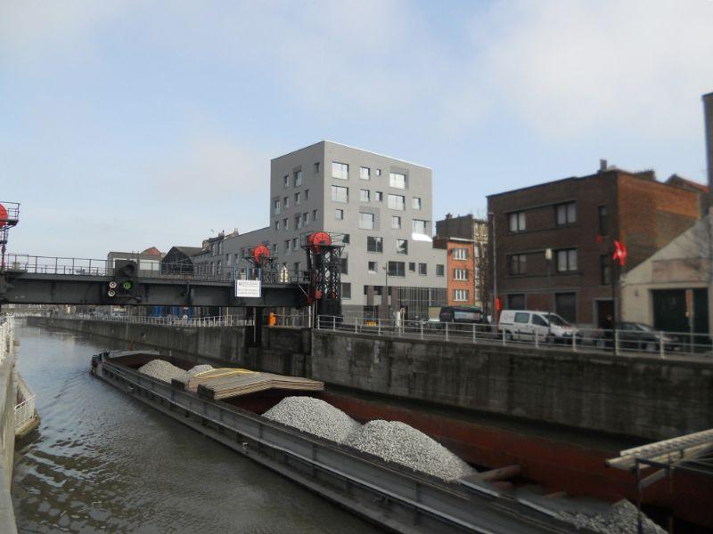 Multifunctioneel gebouw Liverpoolplein (Sint-Jans-Molenbeek)