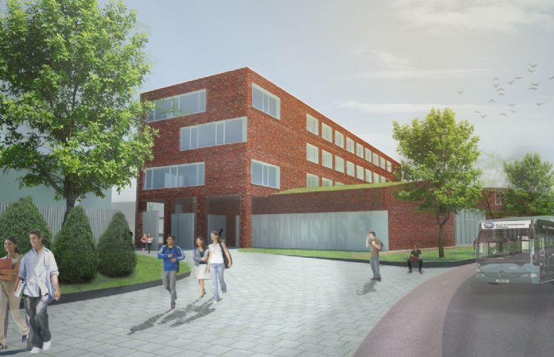 Vereniging campussen Sint-Franciscuscollege Heusden-Zolder