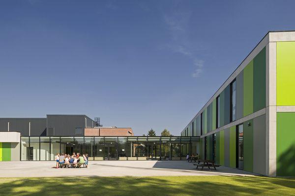 Ecole fondamentale De Toverberg