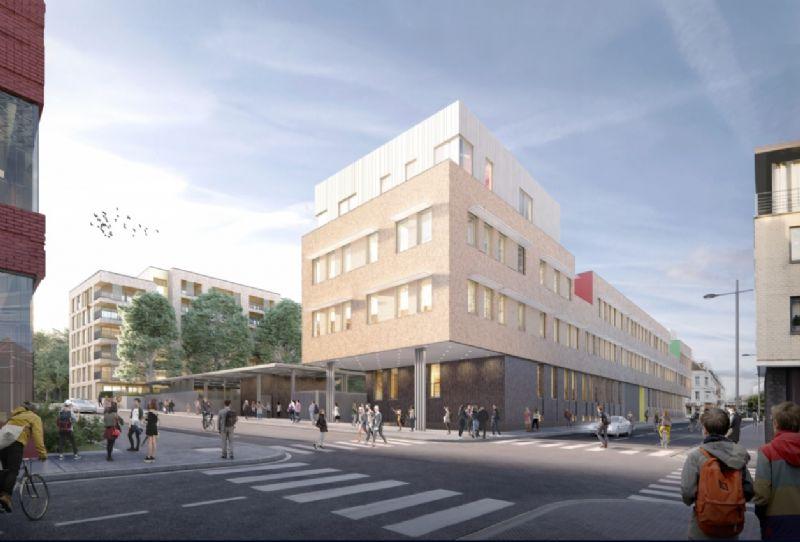 Campus Koekelberg