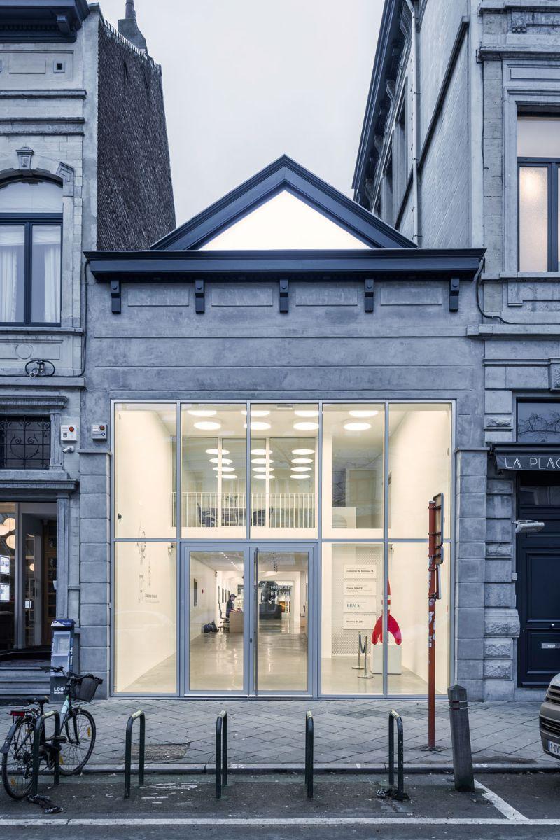 Huberty & Breyne Gallery