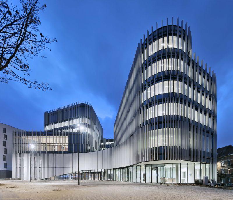 Administratief Centrum Etterbeek