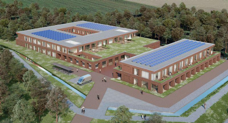 Zorgcentrum Ravelijn Zoutleeuw
