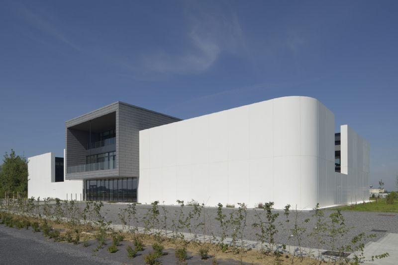 Centre opérationnel de VOO (Brutélé)