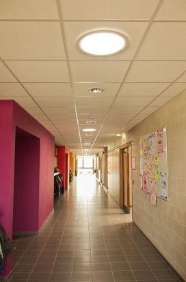 Ecole fondamentale De Knipoog