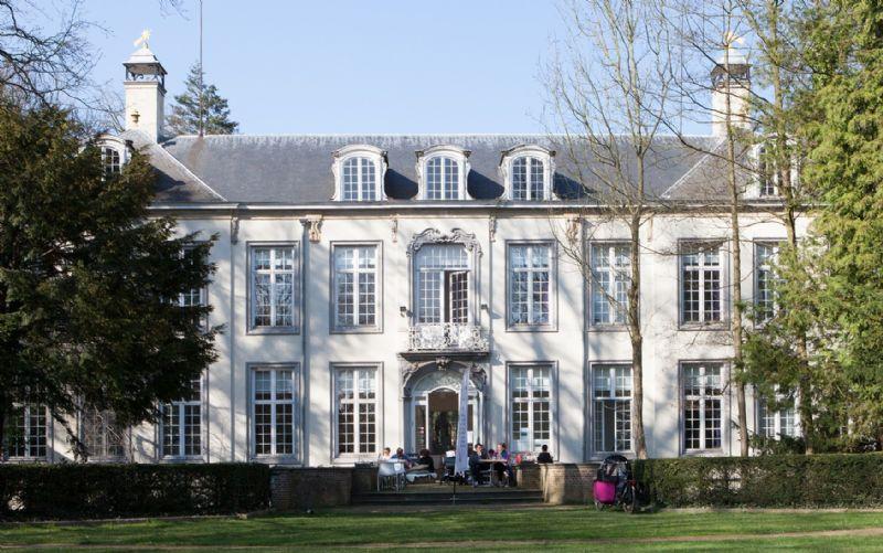 Kasteel Boekenberg Deurne