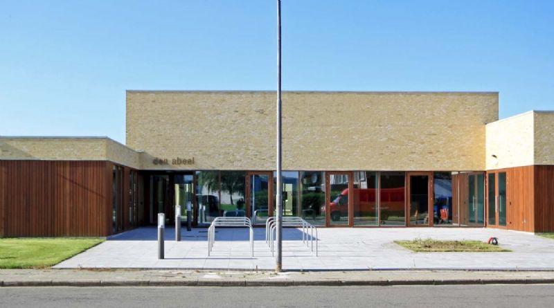 Wijkcentrum Abeel Mechelen