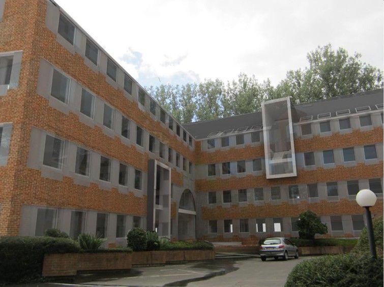 Rénovation cradle to cradle d'un immeuble de bureaux