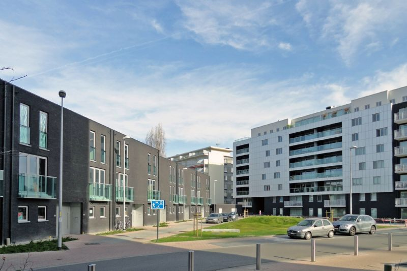 Evaya woningen Leuven