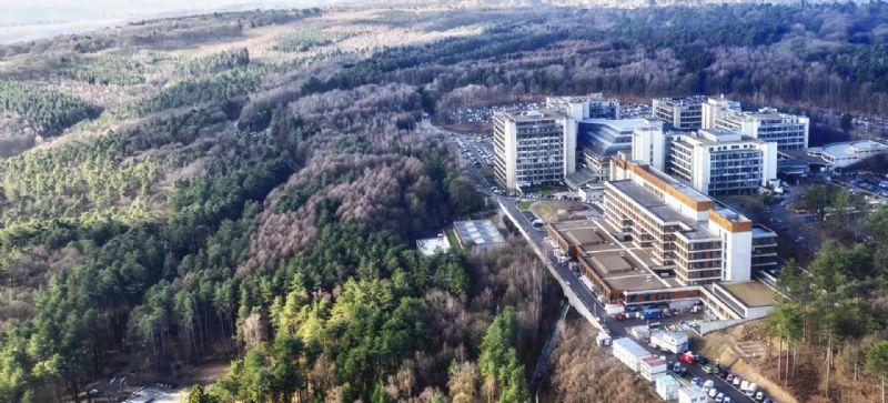 Het Geïntegreerd Centrum voor Oncologie CHU Luik