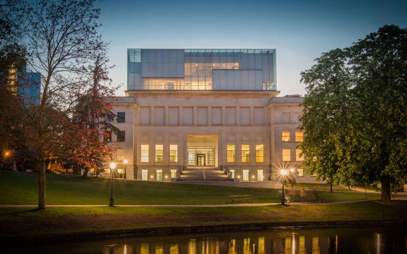 Huis van de Europese Geschiedenis Brussel