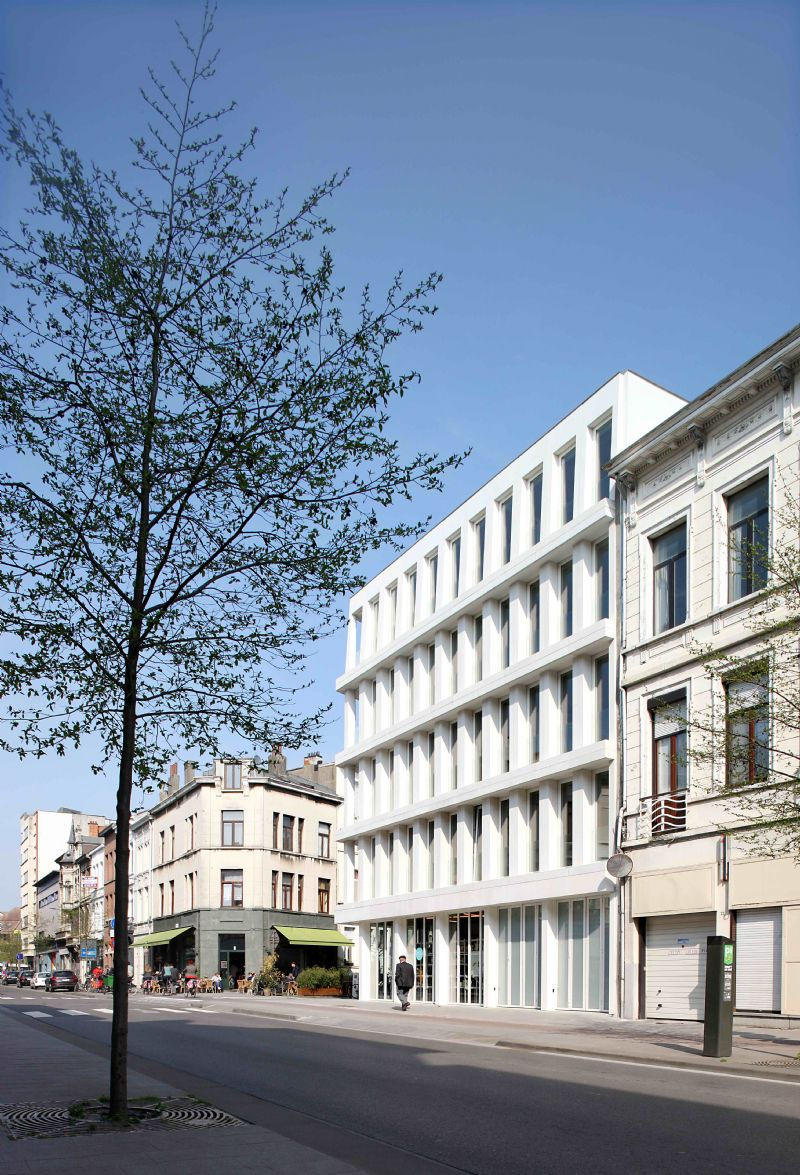 Montigny Antwerpen
