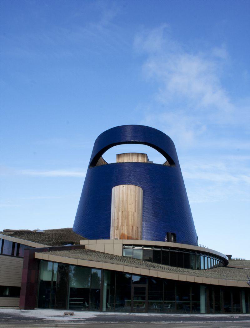 Nouveau centre administratif Houthalen
