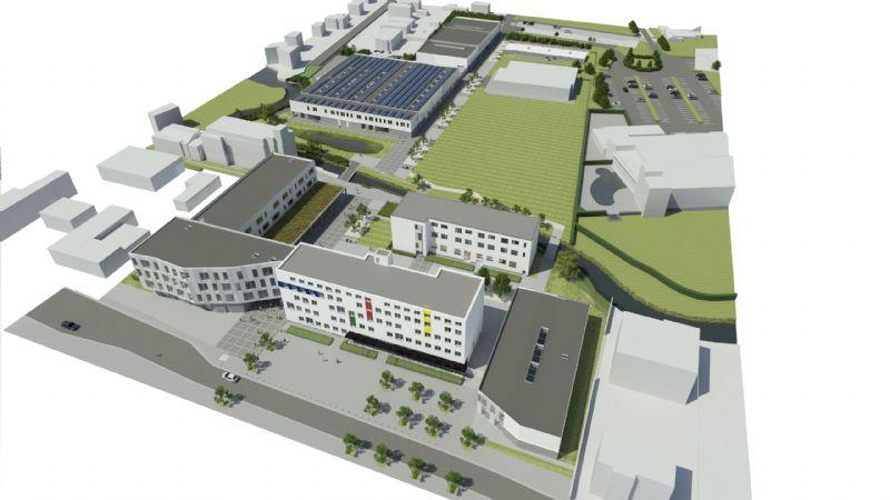 WICO Campus Neerpelt