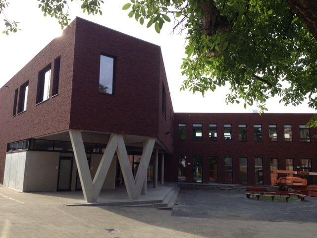 Basisschool Bleydenberg