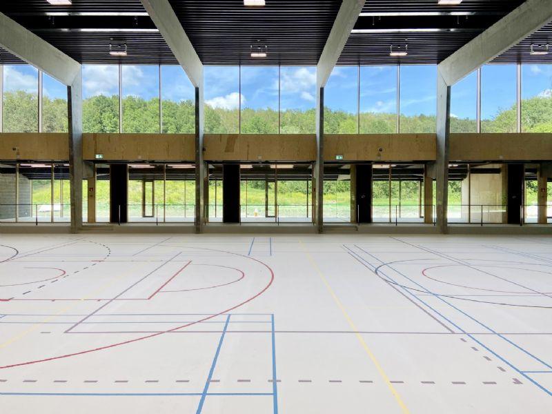 Centre ADEPS La Marlette