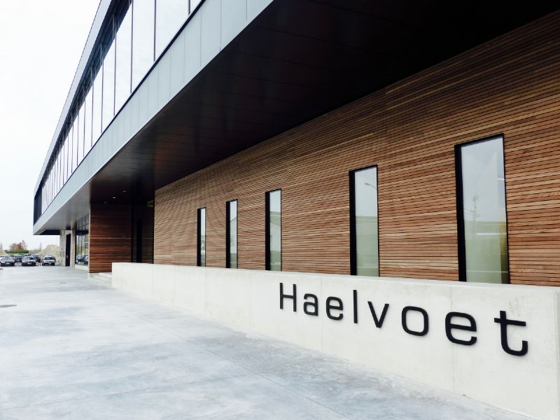 Showroom Haelvoet