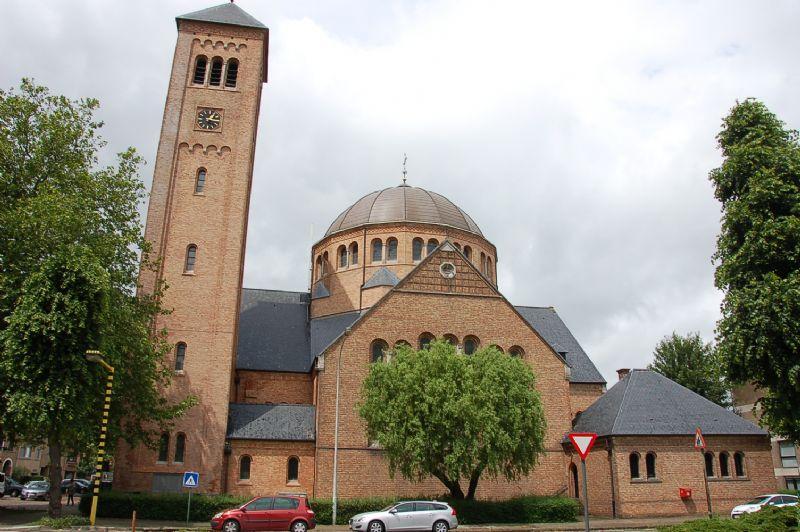 Christus Koningkerk