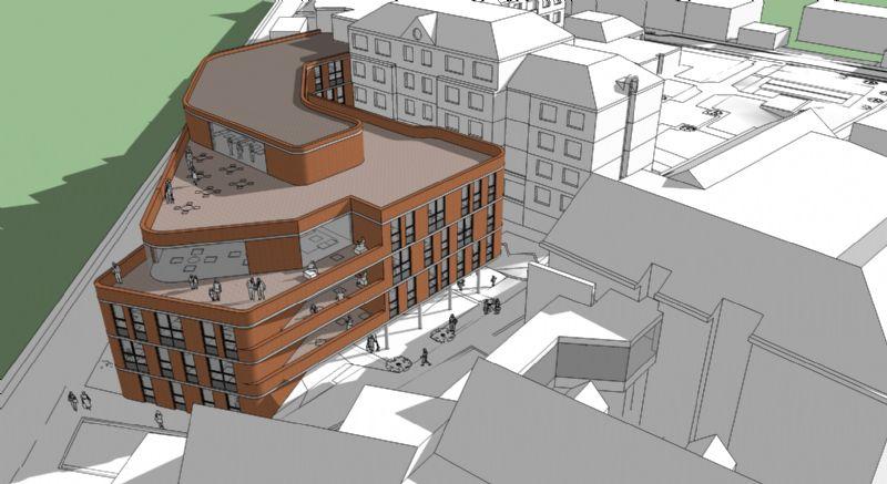 Studio Klein Brabant breidt woonzorgcentrum uit