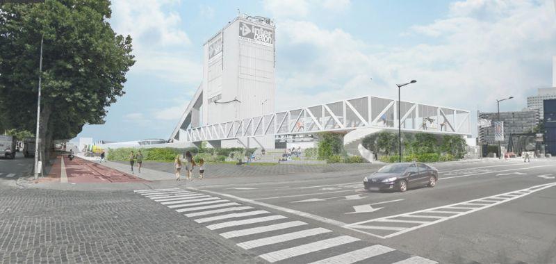 Nieuwe site Inter-Beton