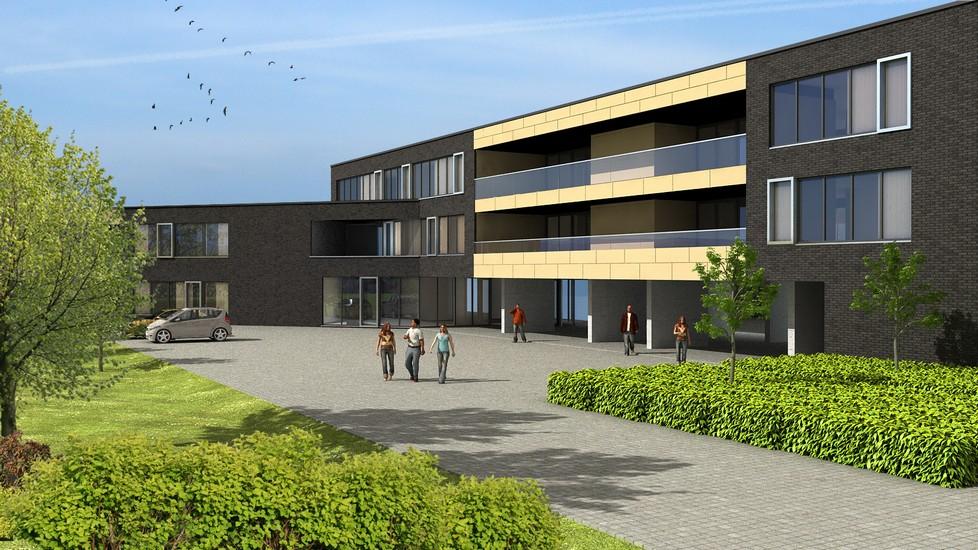 Woonzorgcentrum Demerhof