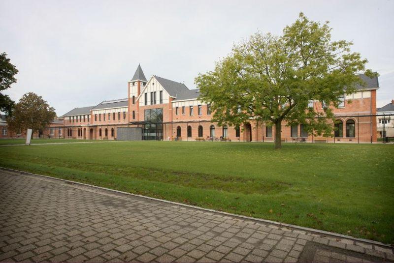 Rehabilitatiecentrum OPZ Geel