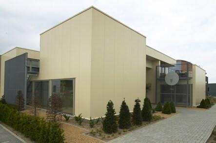Bedrijfsgebouw Licata