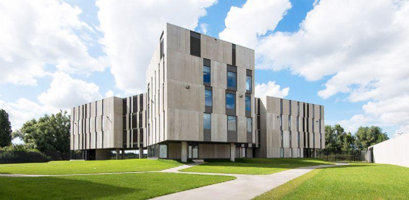 Centre psychiatrique Anvers