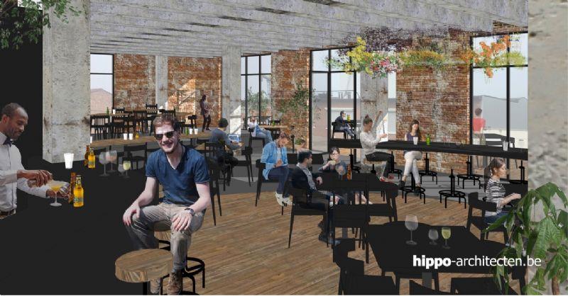 Muziekodroom: nieuwe club en café