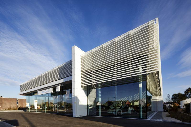 BMW Concessie van Osch