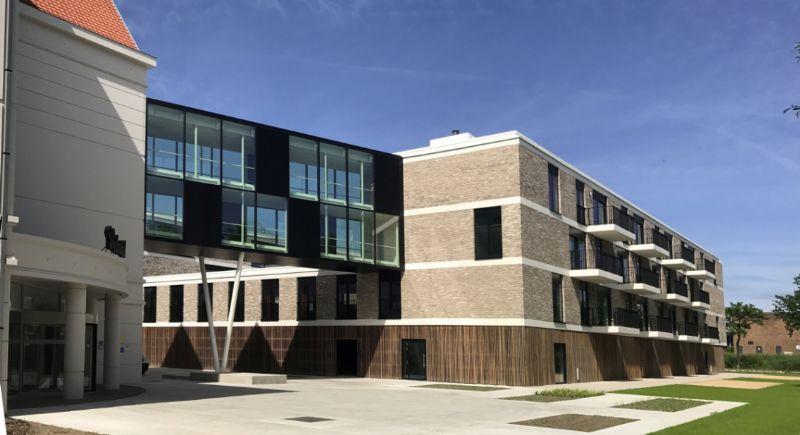 Woon-zorgcentrum Aldea Ter Poele Brugge